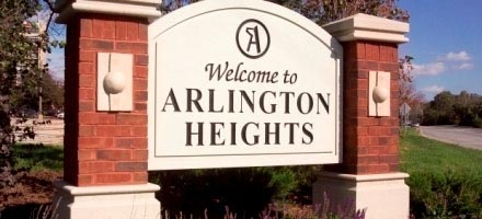 Arlington Heights Web Design, Digital Marketing & SEO Services