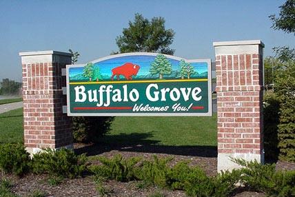 Buffalo Grove Web Design and Digital Marketing
