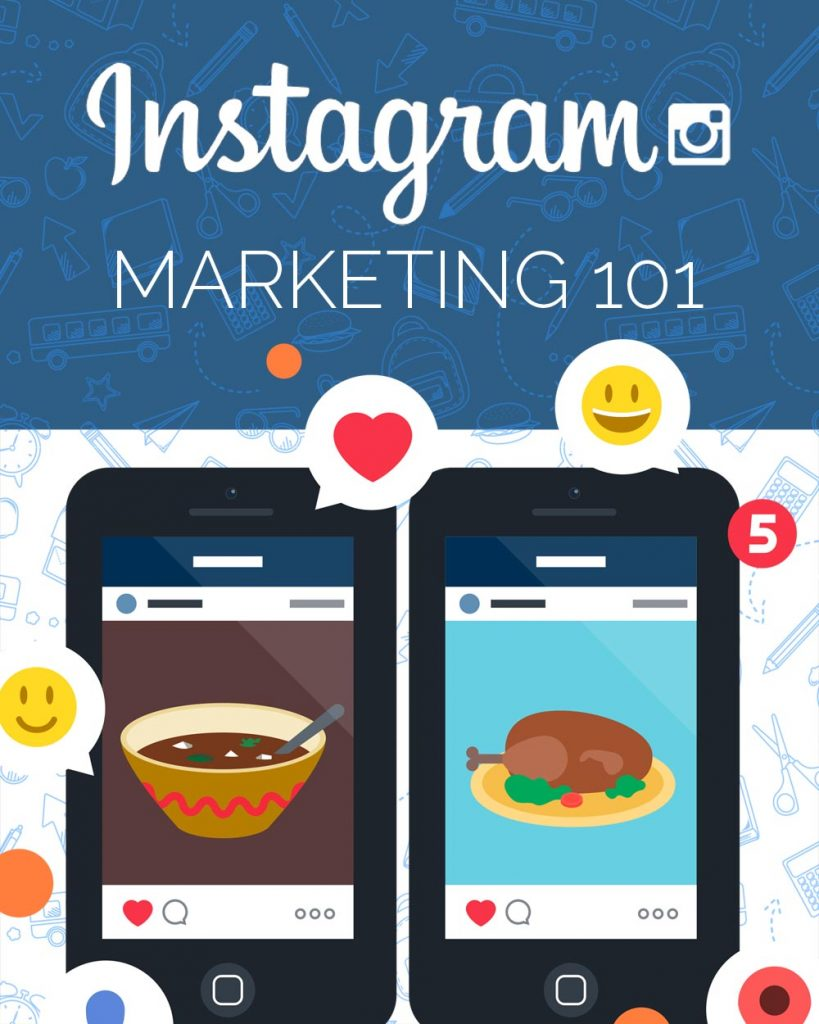 Instagram Marketing 101