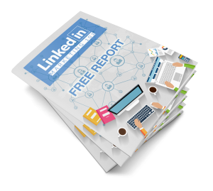 LinkedIn Marketing 101 Free Report Render 96