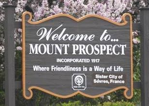 mount prospect il web design and digital marketing