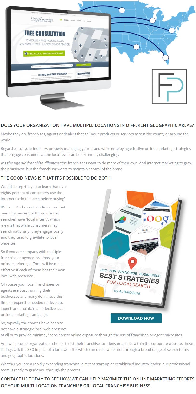 FrontPage Interactive, LLC, website marketing ideas, website marketing research, website marketing services, website marketing strategies, website marketing strategy