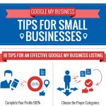 10 Tips for Google my buisness featured