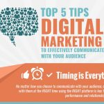 5 digital marketing tips for communication featured