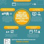 5 digital marketing tips for website conversion
