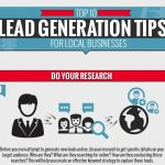 Top 10 Online Lead Generation Tips Featured
